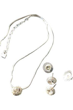 Swarovski Steel Jewellery Sets