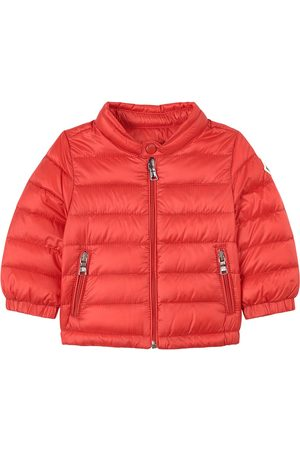 Moncler Kids - Acorus Down Jacket - Unisex - 3-6 months - - Padded and puffer jackets