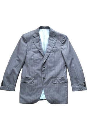 SUITSUPPLY \N Wool Jacket for Men