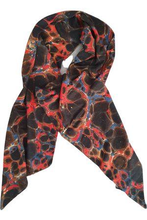 Isabel Marant Linen neckerchief