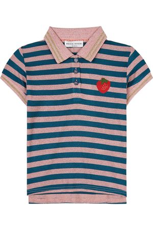 Sonia by Sonia Rykiel Kids - FABLE T-SHIRT - Girl - 6 years - - Polos