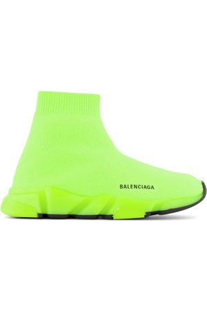 Balenciaga Kids - $display_product_title - Unisex - 25-26 EU - - Hi-top trainers