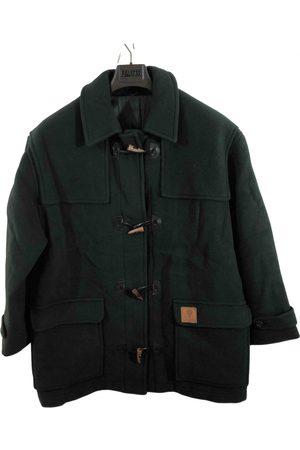 Cacharel \N Wool Coat for Men