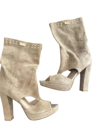 Atos Lombardini \N Suede Boots for Women