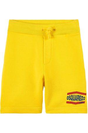 Dsquared2 Boys Shorts - Kids Sale - Branded Sweatshorts - Boy - 4 years - - Chino shorts