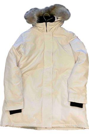 Canada Goose Linen Coats