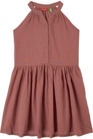 Bakker made with love Bertille Short Dress - Girl - 5 years - - Casual dresses