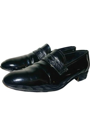 Adored Vintage \N Patent leather Flats for Men