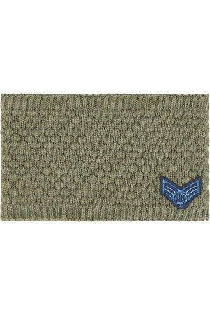IKKS Kids Sale - Khaki Tube Scarf - Boy - One Size - - Snoods