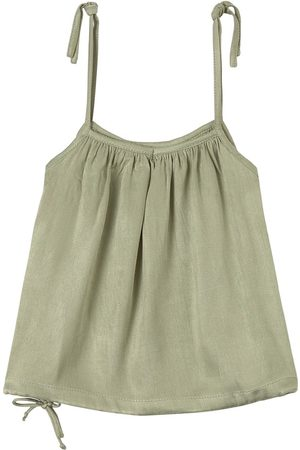 Bakker made with love Sale - Barbara Tank Top - Girl - 4 years - - Blouses