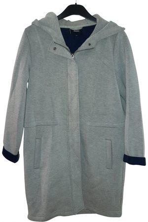Object Particolare Milano Women Coats - \N Cotton Coat for Women