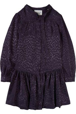 Les Coyotes de Paris Kids - Night Annet Dress - Girl - 8 Years - - Casual dresses