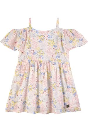 Carrément Beau Sale - Floral Dress Off- - Girl - 2 years - - Casual dresses