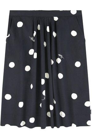 Molo Sale - Printed skirt - Unisex - 7-8 Years - - Maxi skirts