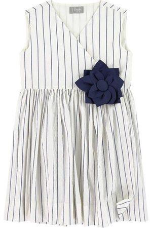 Il gufo DRESS SLEEVELESS - Girl - 4 Years - - Casual dresses