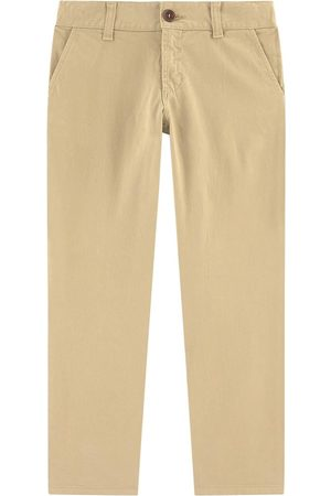 DAL LAGO Chinos - Kids Sale - Chino regular fit pants - Unisex - 6 Years - - Chinos
