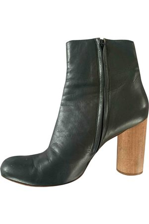 Joseph Women Ankle Boots - \N Leather Ankle boots for Women