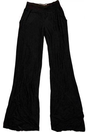 RICK OWENS LILIES Women Pants - \N Cotton Trousers for Women