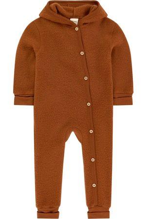 Kuling Onesies - Wool Fleece Onesie - Unisex - 62/68 cm - - Fleece coveralls