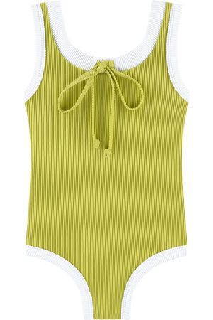 Zulu & Zephyr Girls Swimsuits - Kids - One-piece swimsuit - Unisex - 12 Months - - Sun suits