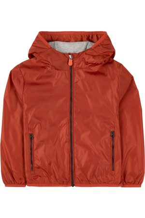 save the duck Jackets - Kids - Hooded Jacket Ginger - Unisex - 4 Years - - Windbreakers