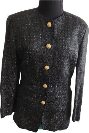 Cerruti 1881 VINTAGE \N Wool Jacket for Women