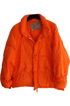 Moncler VINTAGE Classic Cotton Jacket for Men