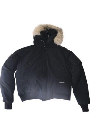 Canada Goose Chilliwack Cloth Coat for Men