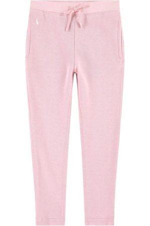Ralph Lauren Girls Sweatpants - Kids - $display_product_title - Girl - 4 years - - Sweatpants