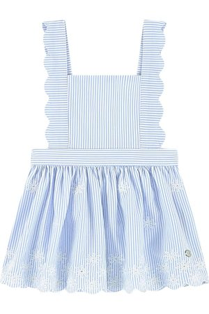 Tartine Et Chocolat Girls Casual Dresses - Striped Dress - Girl - 3 Months - - Casual dresses