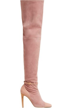 MALONE SOULIERS \N Suede Boots for Women