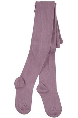 CONDOR Amethyst knit Baby tights - Unisex - 0-3 months - - Tights