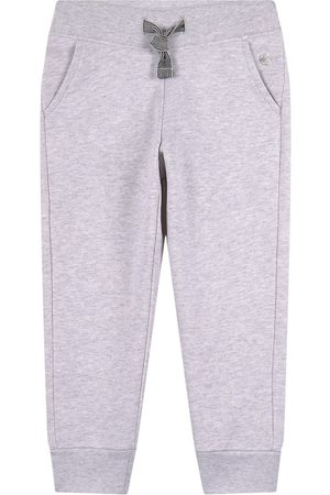 Petit Bateau Sale - Sweatpants - Boy - 3 years - Grey - Sweatpants