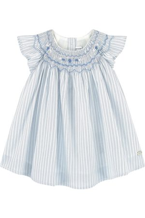 Tartine Et Chocolat Girls Casual Dresses - Floral Baby Dress - Girl - 3 Months - - Casual dresses