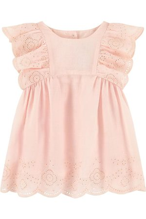 Tartine Et Chocolat Embroidered dress - Girl - 3 Months - - Casual dresses