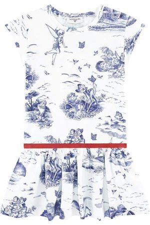 MONNALISA Disney Dress - Girl - 3 years - - Casual dresses