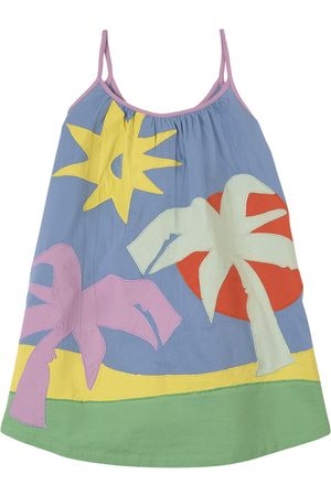 Stella McCartney Kids Sale - Tropical Dress - Girl - 2 years - - Casual dresses