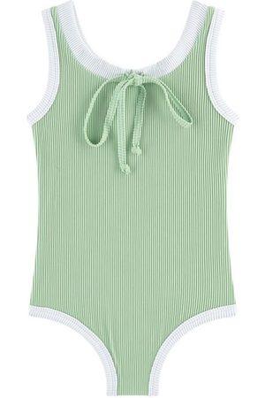 Zulu & Zephyr Kids - One-piece swimsuit - Unisex - 4 Years - - Sun suits