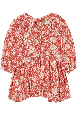 Bakker made with love Girls Casual Dresses - Sale - Anis Short Dress - Girl - 4 years - - Casual dresses