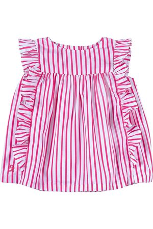 Ralph Lauren Kids Sale - /White Striped Top Set - Girl - 3 months - - Outfit sets