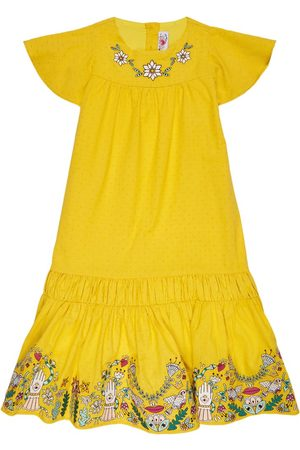 Sonia by Sonia Rykiel Girls Casual Dresses - Kids - FADIA DRESS - Girl - 6 years - - Casual dresses