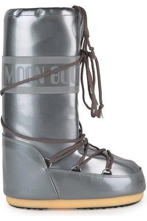 Moon Boot Snow Boots - Kids - Vinyle - Unisex - 27/30 (UK 9/12 - US 10/13) - - Snow boots