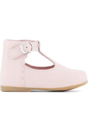 Jacadi Girls High Heels - Sale - T-Bar Shoes - Girl - 18 (UK 2) - - Mary janes