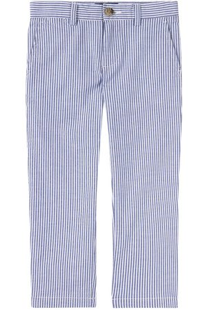 Ralph Lauren Kids Sale - Suffield Stripe Pants - Boy - 18 years - - Jeans