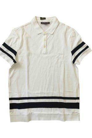 Michael Kors \N Cotton Polo shirts for Men