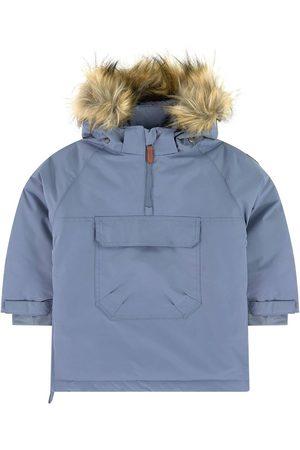 Kuling Ski Suits - Nevada Jacket Flintstone - Unisex - 104 cm - - Ski jackets