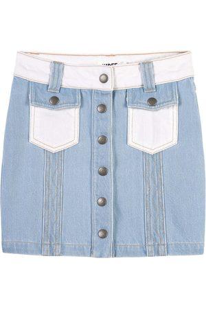 Indee Girls Denim Skirts - Sale - Light Denim Skirt - Girl - 8 Years - - Denim skirts