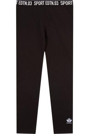 Dsquared2 Girls Leggings - Kids Sale - Branded Leggings - Girl - 8 years - - Trousers