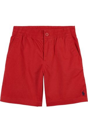 Ralph Lauren Kids Sale - Classic Shorts - Boy - 2 years - - Chino shorts