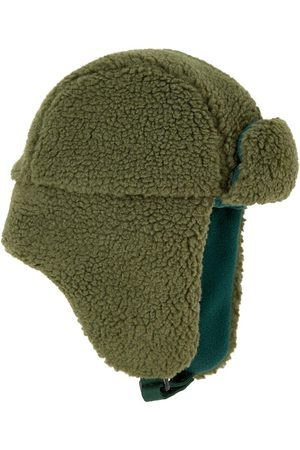 Tiny Cottons Beanies - Sale - False fur ushanka - Unisex - S (46 cm) - - Beanies